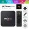 MXQ PRO Android 7.1 Smart TV Box Allwinner H3 1G RAM 8G ROM Set top Box 4K 3D H265 WiFi Media Player