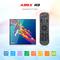A95X R3 Android 9.0 Smart TV Box 4G 64G RK3318  2.4G&5G WiFi Set top Box 4K 3D HD BT4.0 Media Player