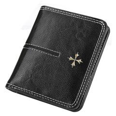 Stylish fringed zipper purse ,women's bags, wallets for women, coin purse, handbags gift Black 10.5*9*1.5cm