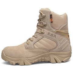 Fashion Outdoor Anti-slip Durable Warm Sports Boots for Men