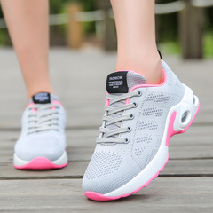 2019 Women Lightweight Sneakers Running Shoes Tennis Indoor Outdoor Sports Shoes Breathable gary 35