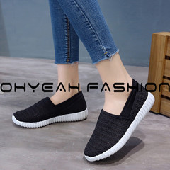 New Classic Womens Vulcanize Shoes Casual Canvas Shoes Women Sneakers Tenis Feminino Ladies Shoes black 36