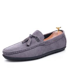 2019 summer men's business peas shoes low shoes tide shoes casual shoes Korean shoes men's shoes 02 39