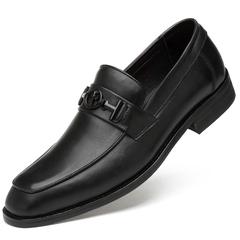 Dress shoes men's business shoes leather 01 39
