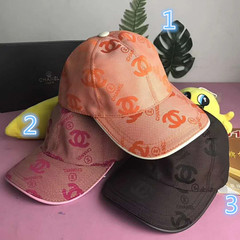 Chanel, men and women, four seasons hat fashion, outgoing youth 01