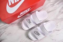 Nike Slippers Ninja Slippers White Size 36-44 01 36