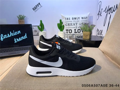 Nike ARI 87 classic breathable new lightweight wear-resistant casual sports shoes 04 44
