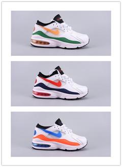 NIKE AIR MAX 93 Nike 93 cushion cushioning running shoes Size:36-45 yards 03 45