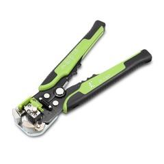 JX 1301 Multi-function Ratchet Wheel Save Effort TAB Terminal Crimping Press Pliers Tool
