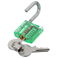 LOCKMALL Trumpet Practice Lock