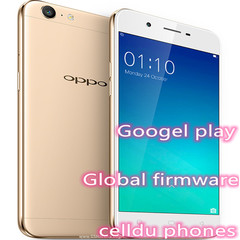 OPPO A39 3GB RAM global versions 32gb rom original refurbished phones for mothers day black