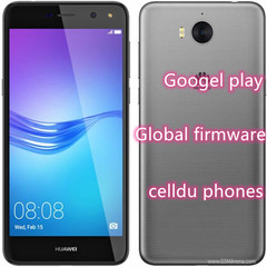 HUAWEI y6 2017 2gb ram 16gb rom dual sim original refurbished phones black
