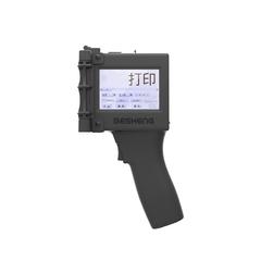 Date Code Serial Inkjet Printing Machine Portable Handheld Printer Touch Screen