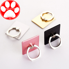 Mobile Phone Ring Holder Stand Accessories Grip Support Desk Smartphone Huawei Iphone Oppo Finger Gold