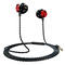 New Smart Volume Adjustment Mobile Phone Universal Color Intelligent In-ear Earphones Wire Control