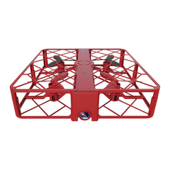 Million Pixels Camera with Wide Angle Lens Drone red SG500-200W-Wide