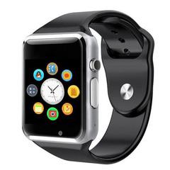 Smart Watch Adult Card Smart Watch Card Call Smart Reminder Bluetooth Fashion Watch black xl