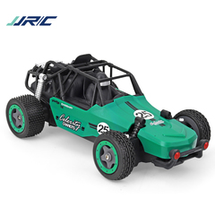 Remote Control Racing Car Independent Shock Absorption Multidirectional Drive Truck Toy Green xl