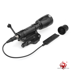 EX363 Element Tactical M620P Hunting Flash Led Shooting Flashlight bk normal
