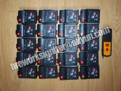 fireworks firing system T20 20cues wireless remote control fireworks machine black 34*26.8*8cm