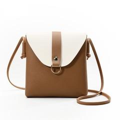 Women Handbag Female Shoulder Bag Girls Messenger bag Casual Women Bag brown one size