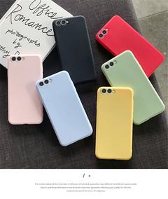 HUAWEI Nova 2 plus Nova 2S Phone Case Soft Silicone Case D1 no.4 Nova