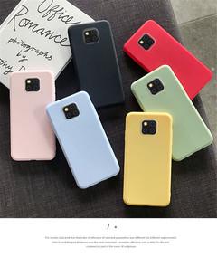 HUAWEI Mate 9 10 20 Pro Mate 20 X Mate 10 20 lite Phone Case Soft Silicone Case D1 no.11 Mate 10 Pro