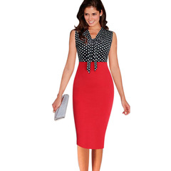 C2NG 2019 Women Sexy Casual Dresses Elegant Party Office Lady OL Bodycon Pencil Skirt 010023 01 s