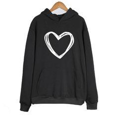 European and American large women's long sleeve Plush sweater loose casual ladies top black s