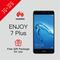 SmartPhone Refurbished HUAWEI ENJOY 7 Plus 3G+32G Google Services Installed Support UMTS & LTE 3GB+32GB Black