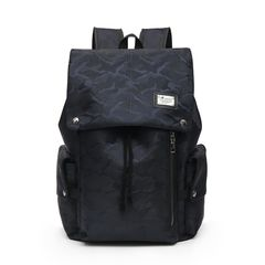 Fashion Men Backpack Shoulder Bag Male Fashion Travel Backpacks Bagpack Laptop Bags For Teenager Boy 3 one