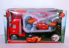 Truck Maintenance Series red one size