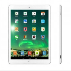 Tablets Onda V975s Octa Core ARM Cortex A7 1GB + 16GB 9.7 Inches Android 4.4.2 Tablet PC HDMI OTG White