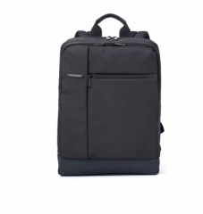 Classic Business Backpack men Backpack big Capacity Students Business Bag Suitable for 15inch Laptop army green one size