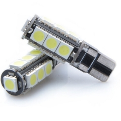 T10 13SMD 5050 36mm x 9mm Can Bus led Error Free Car Lights W6W LED 12V/Instrument Light