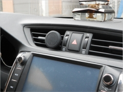 Car Outlet Cellphone Holder Support