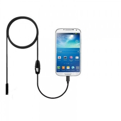130w Pixel 7mm Lens Diameter Android Phone Endoscopic Android industrial endoscope 2M