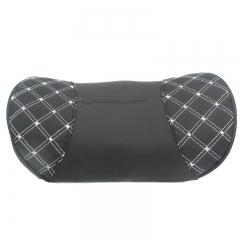 Car Styling Seat Headrest Head Rest Neck Pillow Cushion Universal