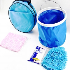 Car 4 Sets of Cleaning Tool Kit