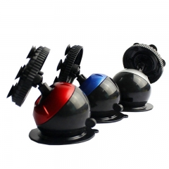 High Quality Phone Universal Holder Multi-angle Rotation Easy Adjustment red