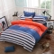 New Summer Bedding Set 4pcs Duvet Cover Starlight Sheet Bed Linen Bedclothes Pillowcase size 6*6 Starlight 4*6