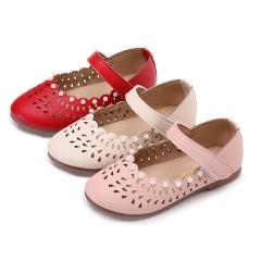 Kids Baby Sandals Students Dance Wear pink eur 26