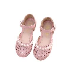 Kids Pricess Shoes Girl Summer Sandals pink eur 26