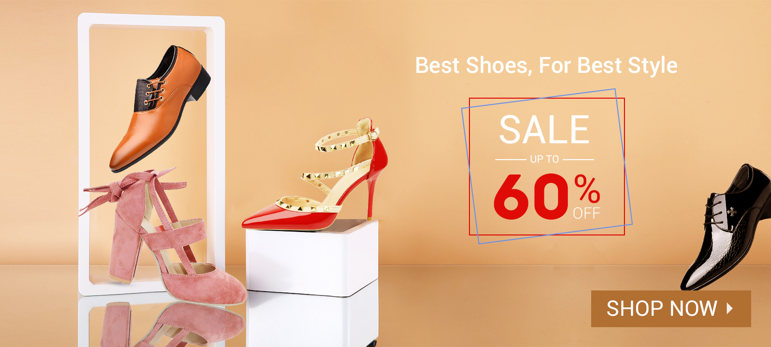 Shoes Sales