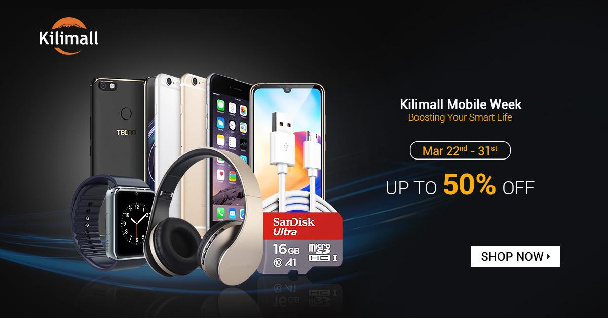 Mobile Accessory Sale