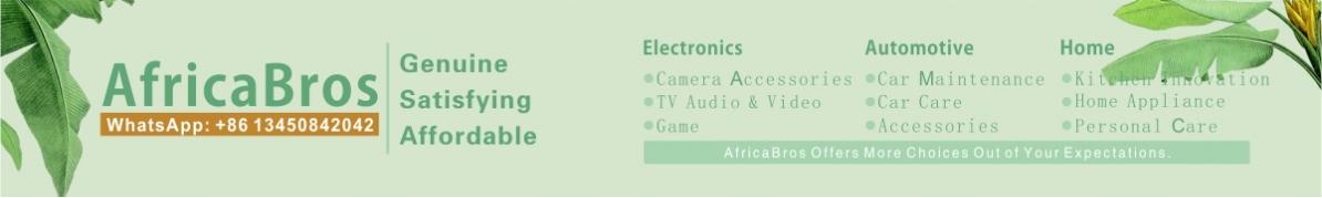 AfricaBros