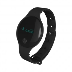 Touch Screen Smart Watch Sport Bracelet  Wristwatch for Men Women Children Gift black