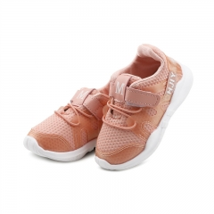 Children shoes Leisure sport shoes Breathable net shoes for boys and gilrs pink 21