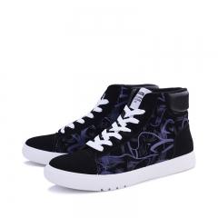 Men Casual Shoes Trainers Flat Shoes Street Style Hip-hop Dance Man Shoes #2 43