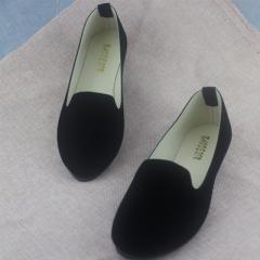 Women Flats Color Shoes Wedding Shoes 35-43 Sizes #3 #42